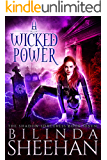 A Wicked Power (The Shadow Sorceress Book 7)