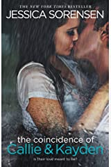 The Coincidence of Callie & Kayden Kindle Edition