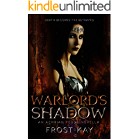 Warlord's Shadow (The Aermian Feuds Book 0)