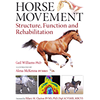 Horse Movement: Structure, Function and Rehabilitation (English Edition)
