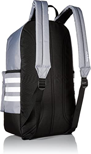 adidas unisex-adult Classic 3s Backpack