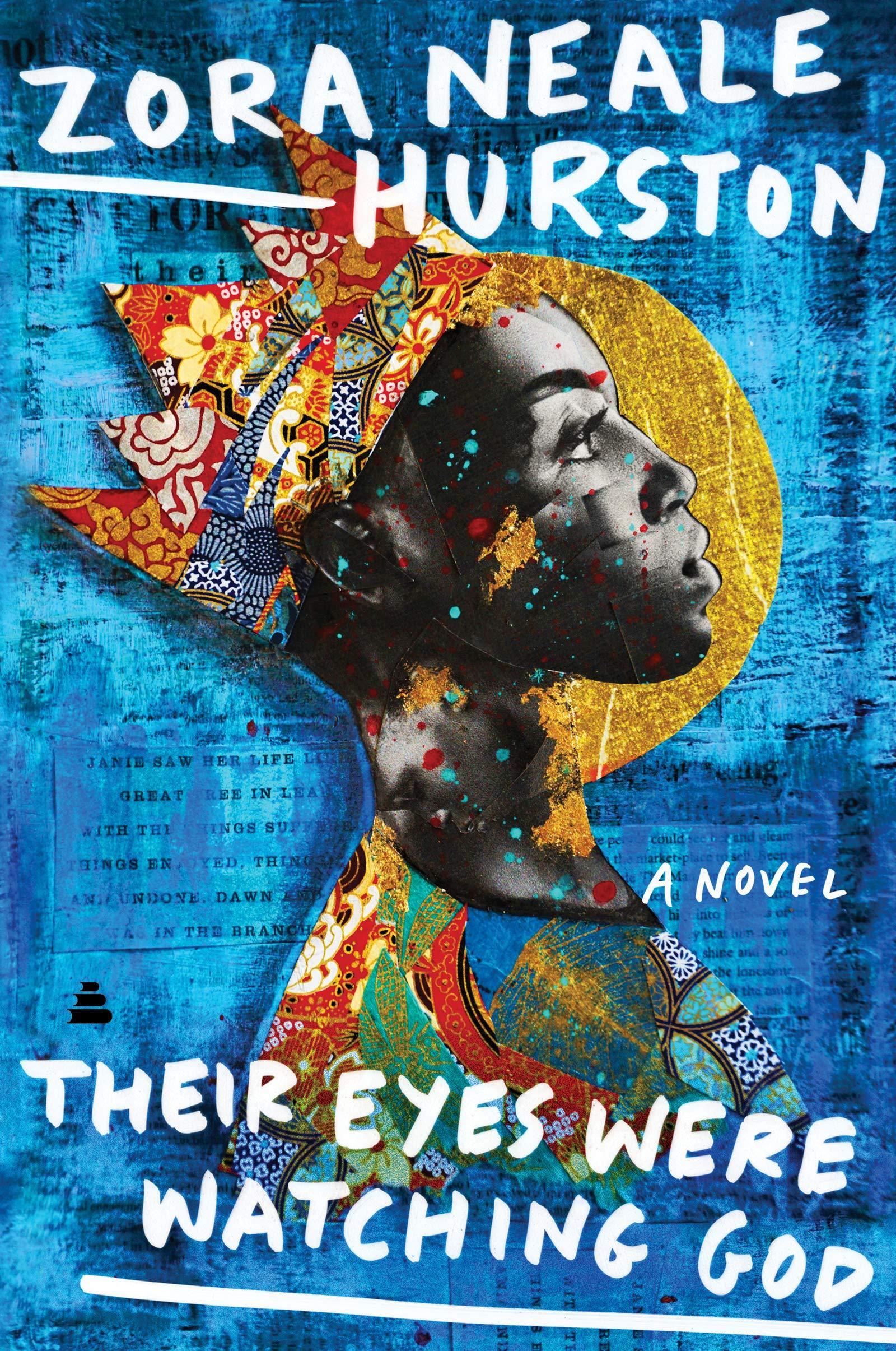 Their Eyes Were Watching God: A Novel: Hurston, Zora Neale: 9780060838676:  Amazon.com: Books