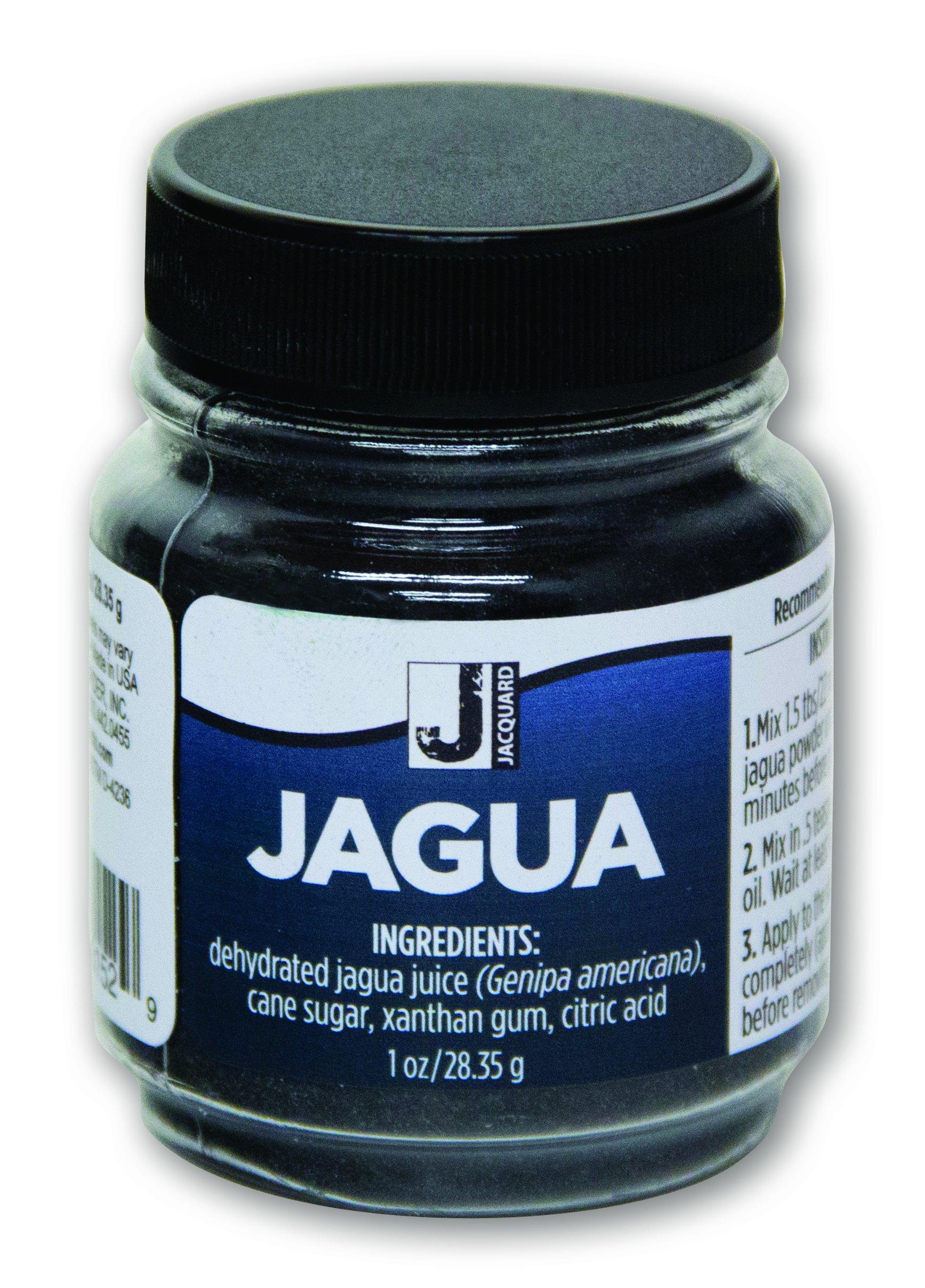 Jacquard Jagua Powder, 1 1, 1 Oz by Jacquard