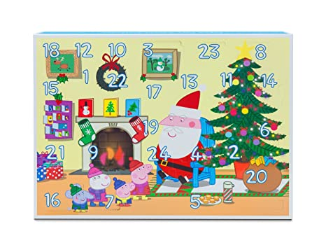 Peppa pig movies peppas christmas 2019 gift