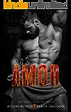 S.O.S Amor (Portuguese Edition)