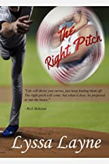 The Right Pitch Kindle Edition