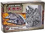 Millennium Falcon:  Star Wars X-Wing - Galápagos Jogos