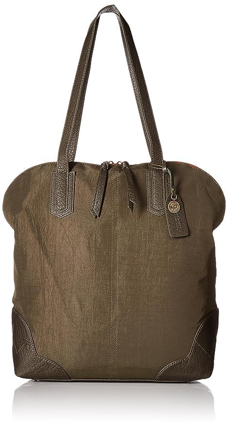 Pistil Sure Thing bolsa, color Jungle, tamaño talla única