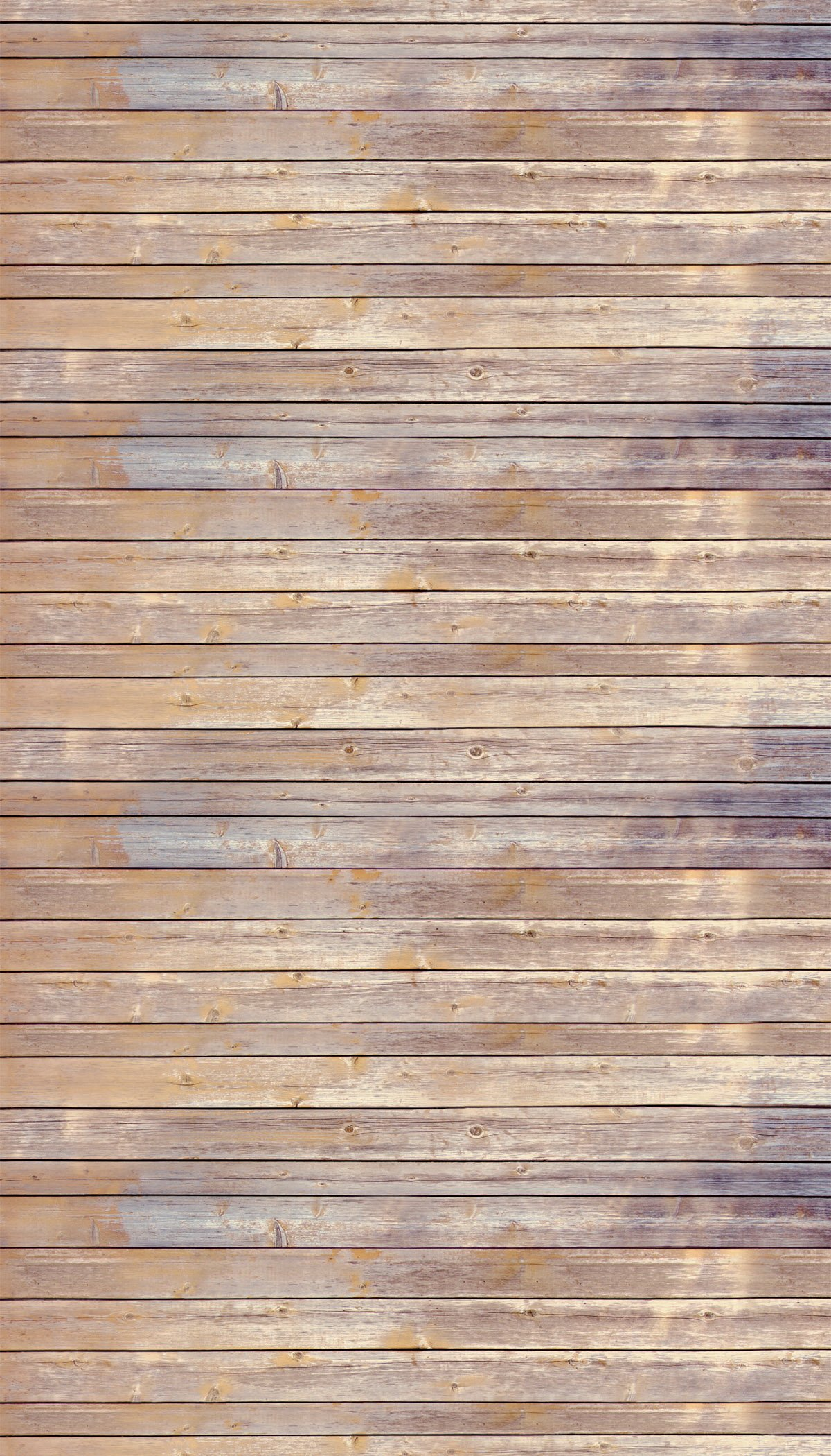 Ella Bella Photography Backdrop Paper, Vintage Wood, 48'' x 12', 1 Roll