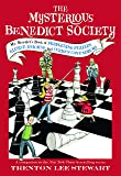 Mr. Benedict's Book of Perplexing Puzzles, Elusive Enigmas, and Curious Conundrums