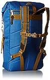 Poler Unisex Rolltop Backpack, Daphne, One Size