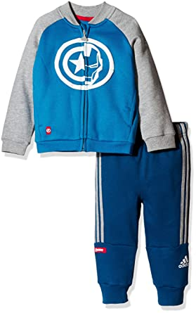 adidas To Dy Ta Trsuit Chandal, Niños: Amazon.es: Deportes y aire ...