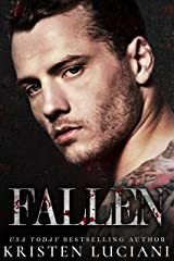 Fallen: An Enemies to Lovers Dark Italian Mafia Romance (Men of Mayhem Book 4) Kindle Edition