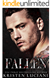 Fallen: An Enemies to Lovers Dark Italian Mafia Romance (Men of Mayhem Book 4)