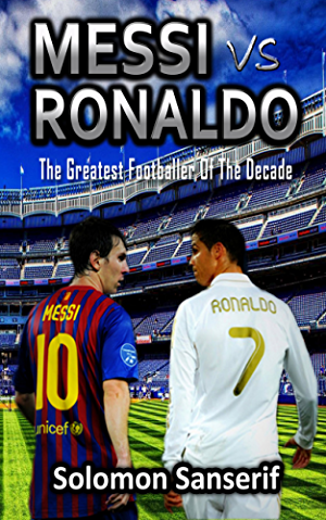 Lionel Messi vs Cristiano Ronaldo: Finding Out The Greatest Football Player Of The Decade