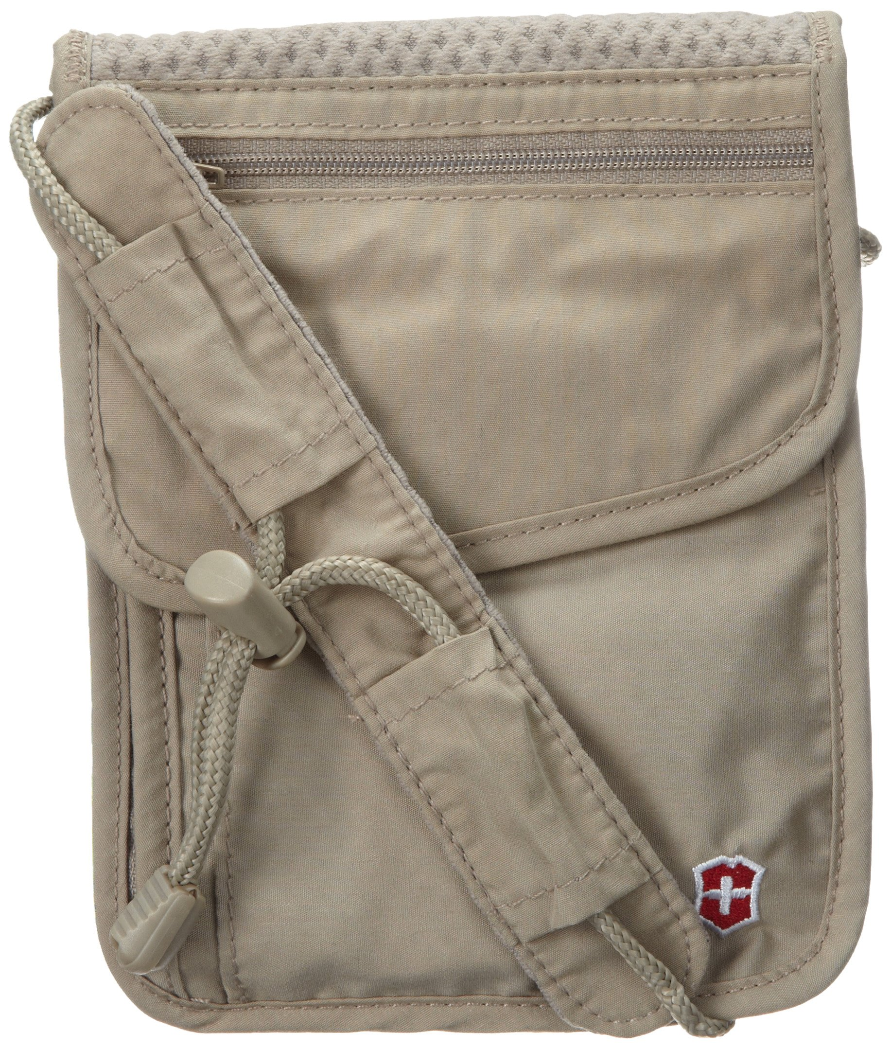 Victorinox  Deluxe Concealed Security Pouch,Nude,One Size