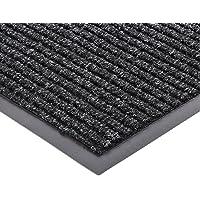 Extra Large Heavy Duty Front Door Mat Outdoor Indoor Entrance Doormat Waterproof Low Profile Entrance Rug Patio Grass…