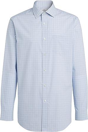 next Hombre Camisa De Cuadros Estampado Príncipe De Gales ...