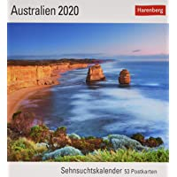 Australien 2020 16x17,5cm
