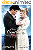 One Good Gentleman: Rules of Refinement Book One (The Marriage Maker 5)