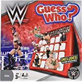 Jeu - WWE Guess Who Game - Winning Moves