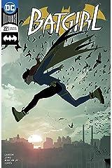 BATGIRL #22 VAR ED AVAILABLE 4/25/2018 Comic