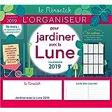Mieux Jardiner Avec La Lune 2019 Broche 22 Aout 2018 Olivier
