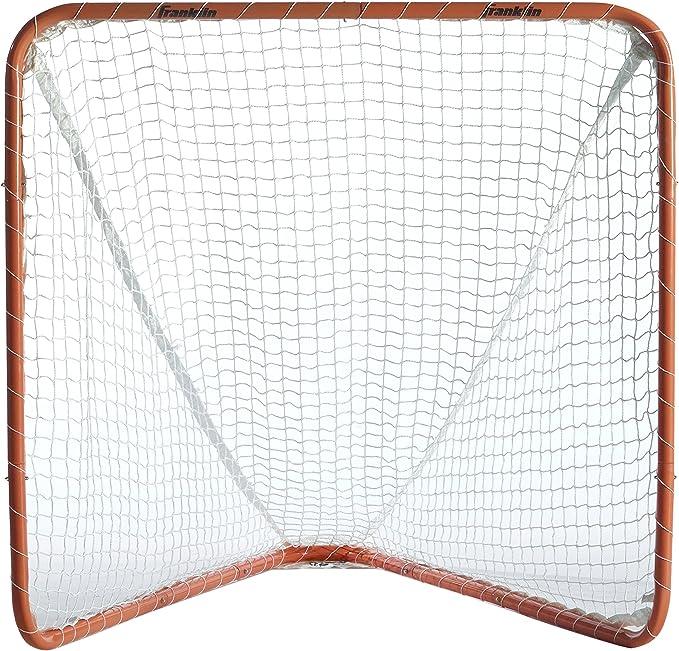 Franklin Sports Backyard Lacrosse Goal - Truly Affordable Youth Lacrosse Goal