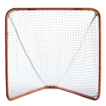 fe75bf3ccec35 Franklin Sports Backyard Lacrosse Goal