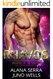 Rhavos (Warriors of the Karuvar Book 3)