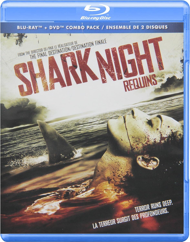 Shark Night [Blu-ray] [Blu-ray] (2012)