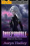 Inseparable (Rise of the Iliri Book 4)