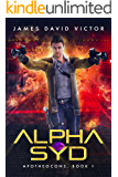 Alpha Syd (Apotheocons Book 1)