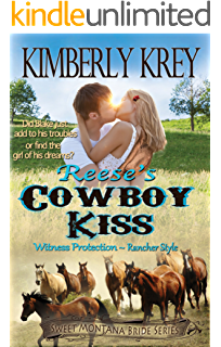 Second chance ranch three rivers ranch romance book 1 kindle reeses cowboy kiss witness protection rancher style blakes story sweet montana bride fandeluxe Document