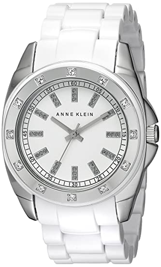 Anne Klein 10-9179WTWT Mujeres Relojes