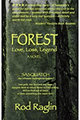 FOREST - Love, Loss, Legend Kindle Edition