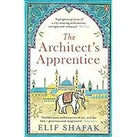 The Architect's Apprentice: Elif Shafak