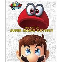 The Art Of Super Mario. Odyssey