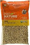 Pro Nature 100% Organic Cow Pea (White) 500g