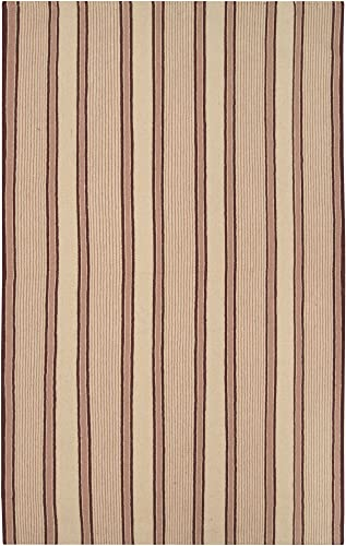 Country Living Mid Century Modern Rug