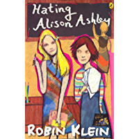 Hating Alison Ashley (Puffin Books)