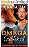 Omega Outfoxed: An M/M Omegaverse Shifter Romance