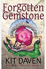 The Forgotten Gemstone (A Xiinisi Trilogy Book 1) Kindle Edition