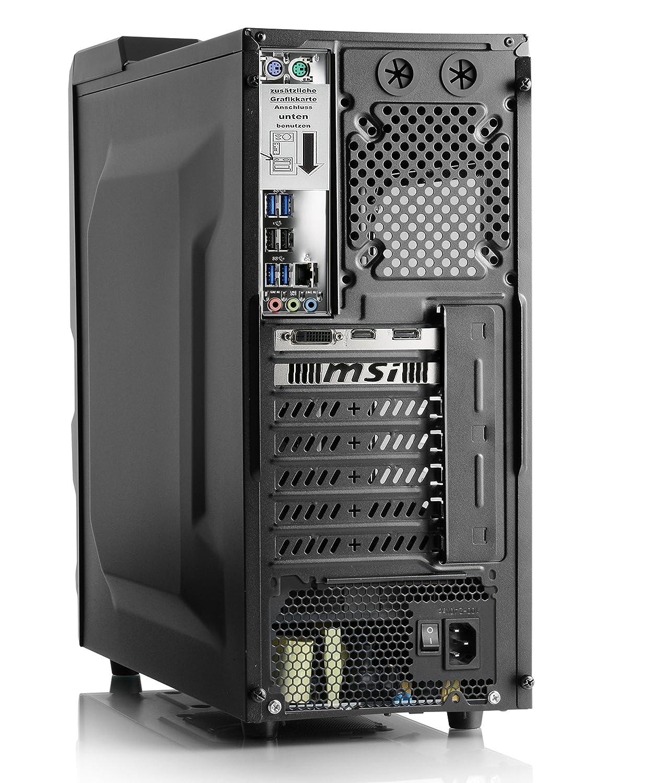 CSL Sprint 5887 (Hexa) - AMD ryzen 5 1600 x 6 x 3600 MHz, 120 GB ...