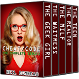 Cheat Code: The Complete Series