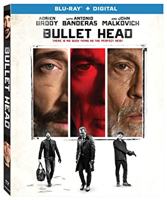 Bullet Head (2017) Watch Online HD