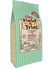 Skinner's Field & Trial Complete Dry Light and Senior Working Dog Food, 15 kg
