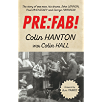Pre:Fab! (English Edition)