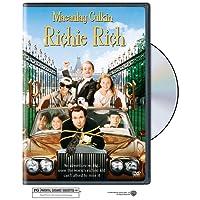 Richie Rich (Bilingual)