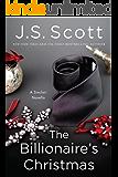 The Billionaire's Christmas (A Sinclair Novella)
